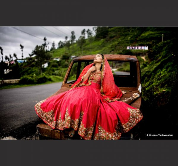 Fashion Photography- Akshaya Vaidhyanathan