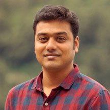 Sathish Kumar Raju