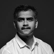 Vikram Hingmire