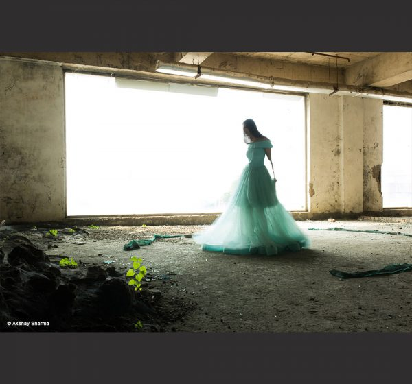Fashion Photography - Akshay Sharma