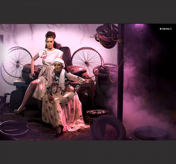 Fashion Photography - Garima Chaudhary