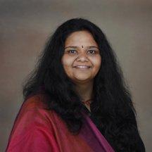 Kavitha Swaminathan