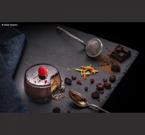Food Photography - Vikram Hingmire