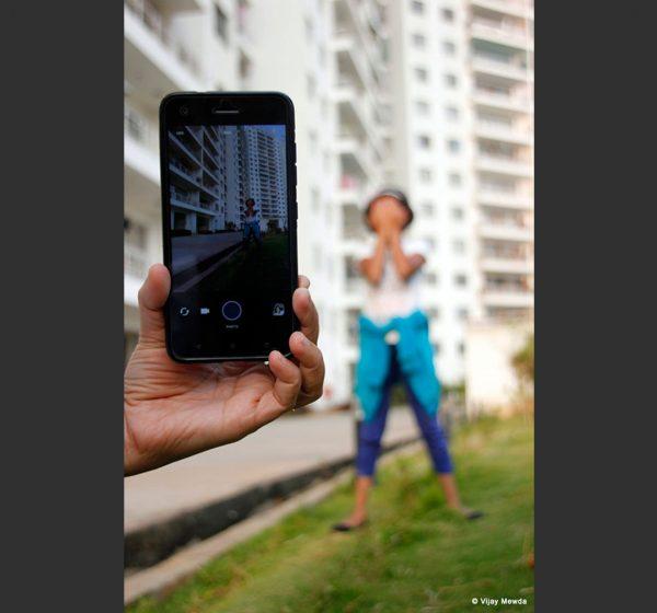 LLAOnline - Participants - Vija Mewada Photography