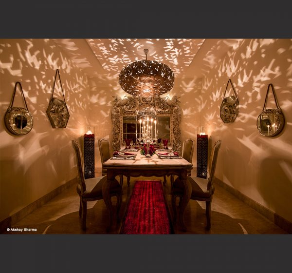 Interior Photography by Akshay Sharma