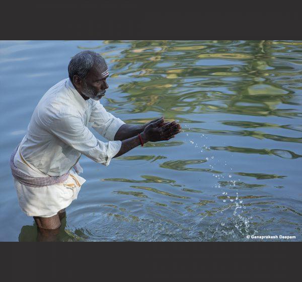 Ganaprakash Deepam Photography